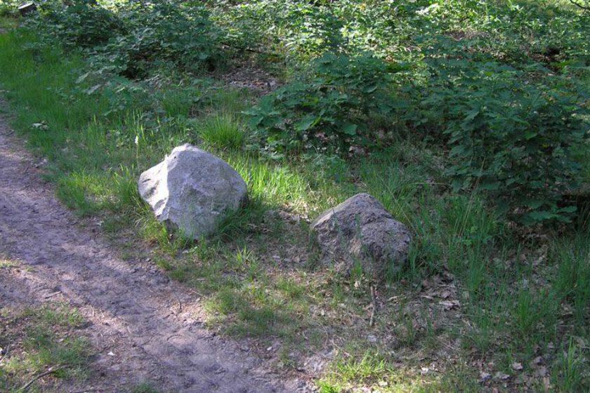 voetzoekers – Archeologische route Sleenerzand 17