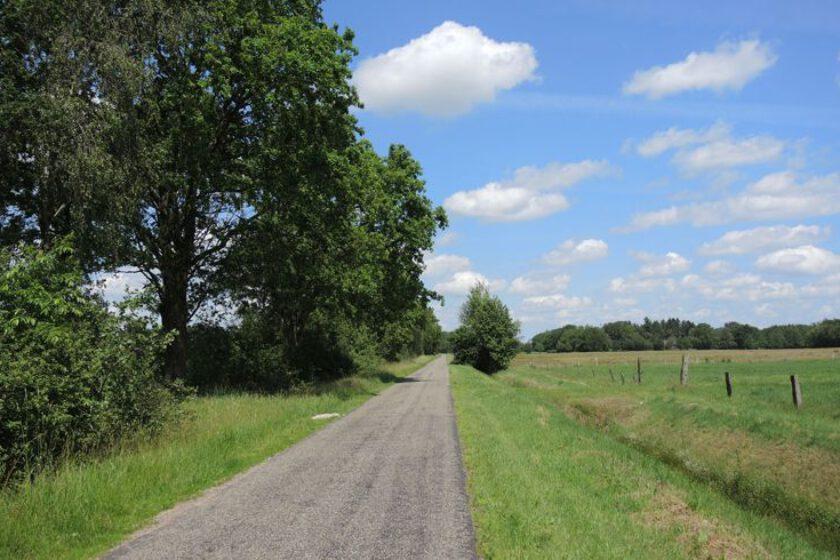 voetzoekers – Beekdal Hondstong route 19