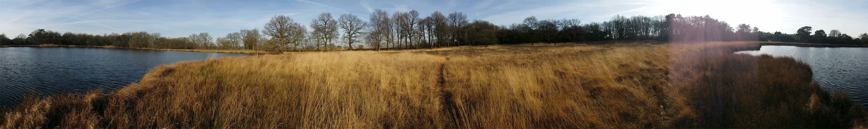 voetzoekers-kampsheide-panorama