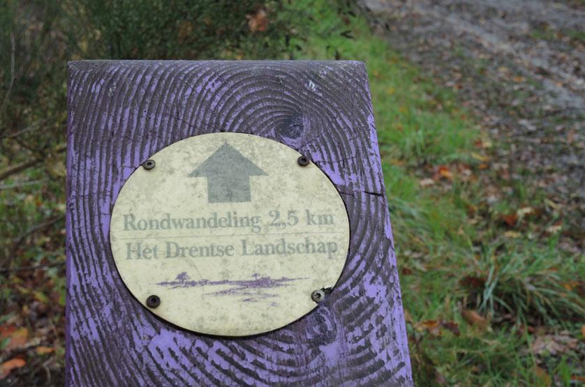 voetzoekers Landgoed Vossenberg 1