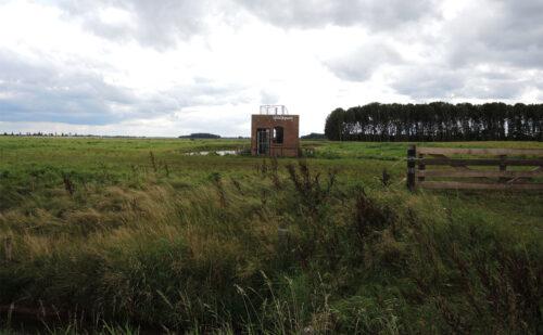 Uitkijktoren Elzemaat