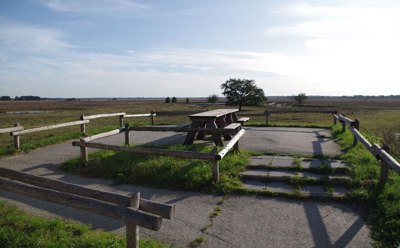voetzoekers-uitkijktoren-schaapskooi-ruinen-plateau-uitkijkheuvel