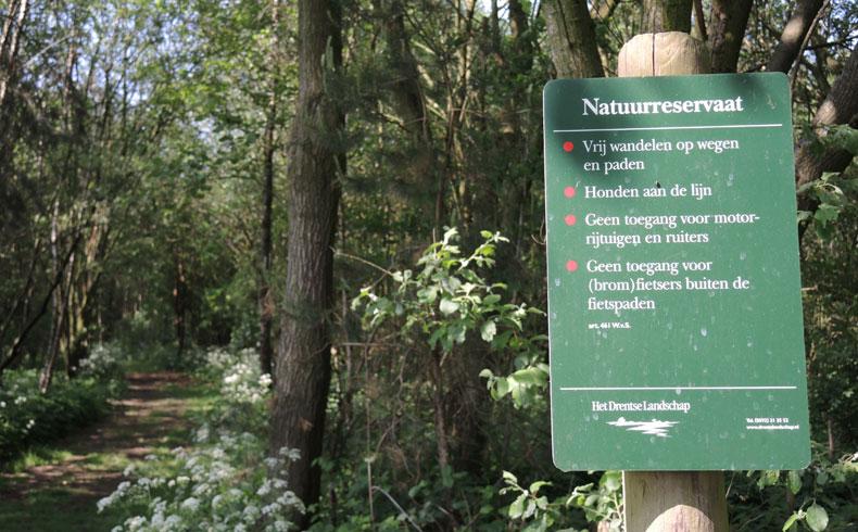 Westerhaar-natuurreservaat-voetzoekers