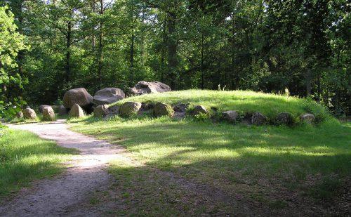 Archeologische route Sleenerzand