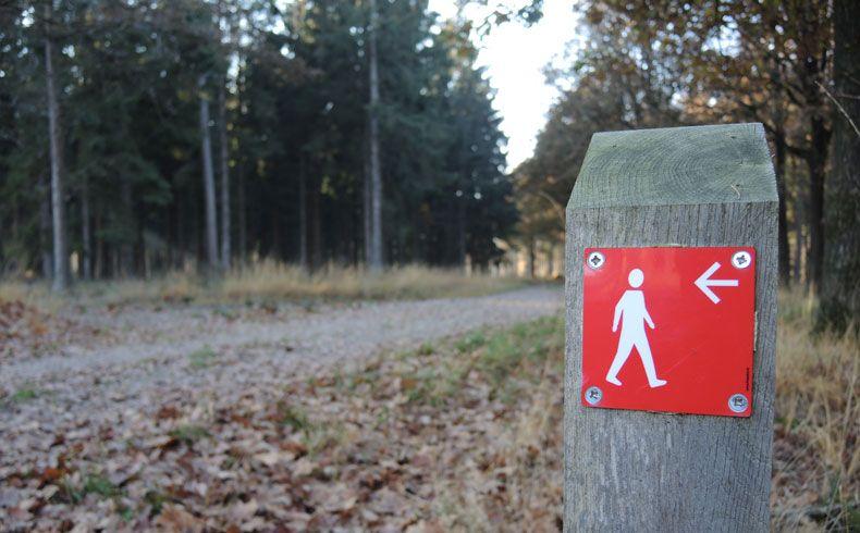 voetzoekers-esmeerroute-routebordjes