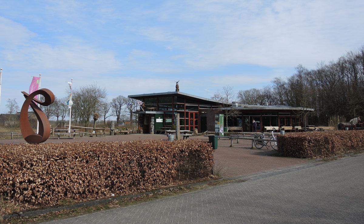 Buitencentrum Drents-Friese Wold