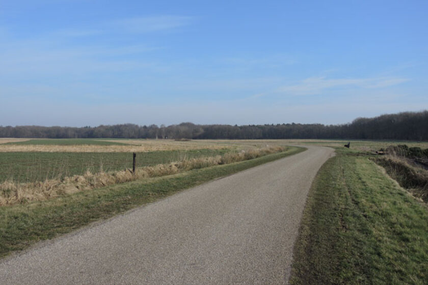 voetzoekers – Theehuys route – Route 6