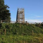 voetzoekers-uitkijktoren-schaapskooi-ruinen